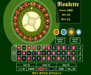 Top View Roulette gra online