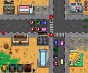 Traffic Trouble gra online
