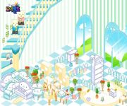 Urządź Błękitny Domek gra online