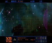 VR Defender Y3k gra online