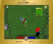 Warcraft Savage gra online