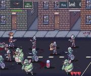 Zombieland bonesnap gra online
