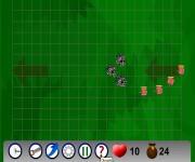 Z-Wars gra online