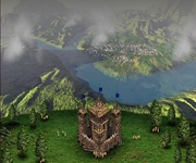 Age of castles gra online