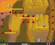 Bomb jack 2 gra online