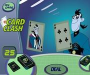 Card clash gra online
