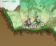 Dirtbike championship gra online