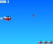 Fly plane gra online