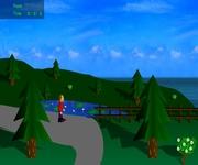 Freds adventure gra online