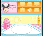 Fruit cake gra online