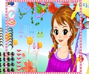 Girl make up2 gra online