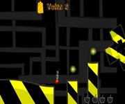 Hoverbot gra online