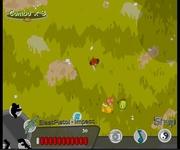 Mutants 1 gra online
