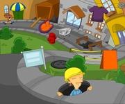 Nesquik Quest gra online