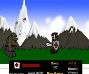 Orc Hunter gra online