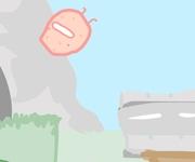 Poto the magic potato gra online