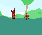 Puppy Fetch gra online