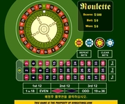 Roullette gra online