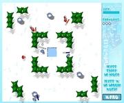 Snowball Fight gra online
