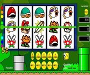 Super mario slots gra online