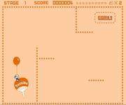 Tobby balloon gra online