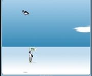 Yeti 1 pingu throw gra online
