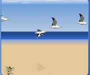 Yeti 4 albatros overload gra online