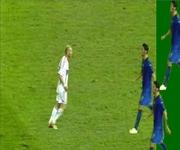 Zidane gra online